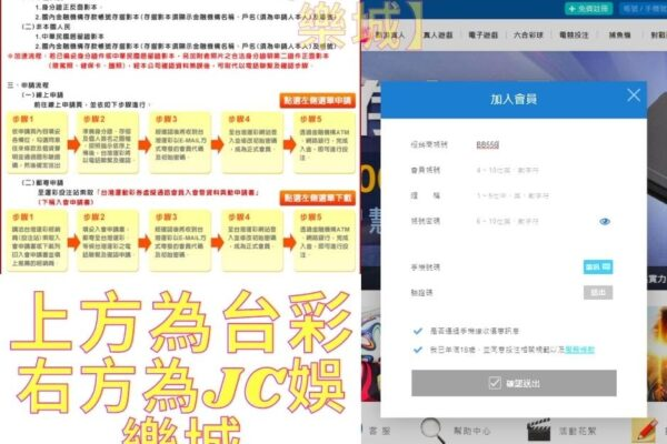 在【娛樂城下注】和買台灣彩票【虛擬投注】到底有哪些差別呢?
