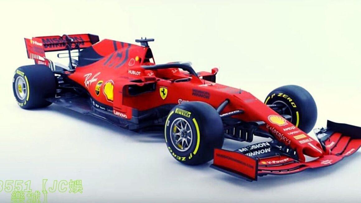 【2021 F1方程式錦標賽賽程】所有男人一生的夢想|JC娛樂城