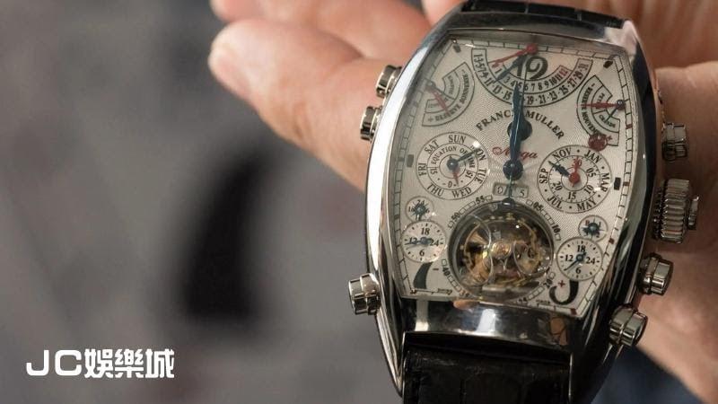 2022最新全球限量錶款TOP10